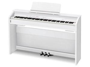Casio PX-860 88-Key Digital Piano (White)