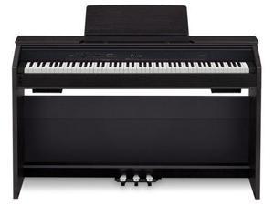 Casio Privia PX-860 Digital Piano (Brown)