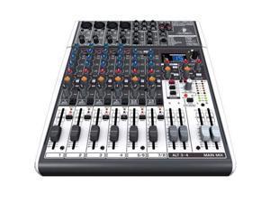 Behringer XENYX X1204USB 12 Channel USB Mixer