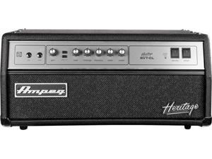 Ampeg Heritage SVT CL Bass Amplifier Head