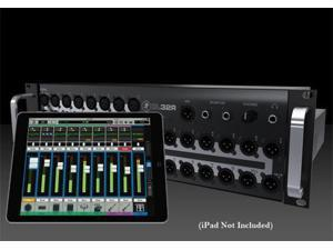 Mackie DL32R 32-Channel Wireless Digital Mixer