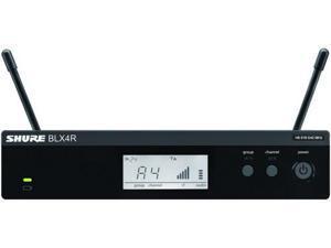 Shure BLX4R Rack Mount Single Channel Receiver