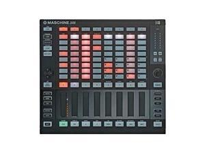 Native Instruments Maschine Jam Production & Performance System