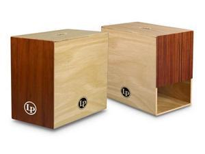 Latin Percussion Peruvian Ultra-Bass Cajon