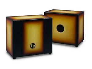 Latin Percussion Matador Triple Percussion Cajon