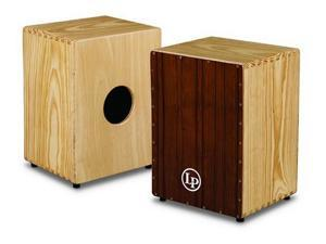 Latin Percussion Peruvian Chico Solid Pine Cajon