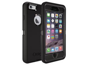 Otterbox Defender Black Iphone 6 plus +