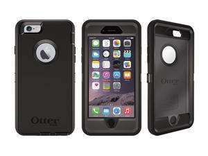 Otterbox Defender Black Iphone 6 / 6s