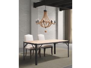 Zuo Zuo Celestine Ceiling Lamp Twine - 98261 98261
