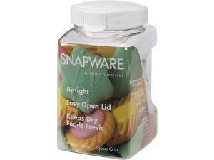 Snapware Canister Md Sq 11.1C 3100-1514