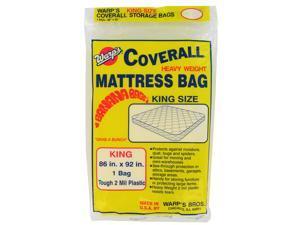 Warps 86X92 Matres Bag Kng 3326-8046