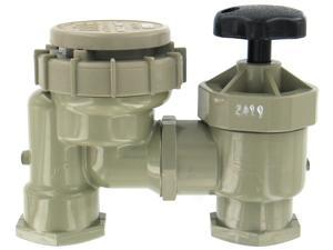 The Toro Company L4010 1 in. Manual Anti Siphon Valve