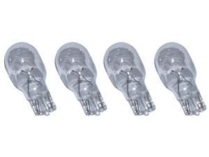 Northern International Bulbs Wedge 4W 4Pk 1000-5528