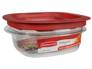 1.25 Cup Premier Food Storage Container-1.25C PREMIER CONTAINER