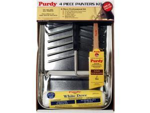 Purdy Corporation 140810001 Premium Professional Roller Kit - 4-Piece