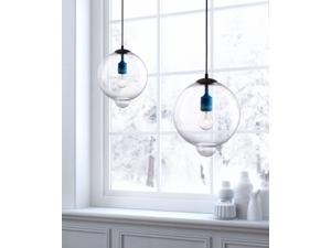 Zuo Zuo Gradient Ceiling Lamp Clear - 50180 50180