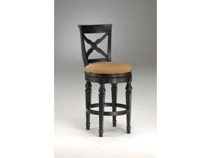 Northern Heights Hillsdale Northern Heights Swivel Bar Stool 4439-830W