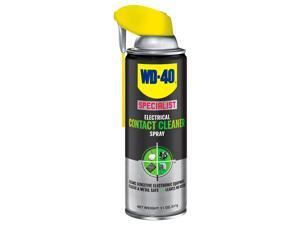 WD-40 Specialist Wd-40 Contact Cleanr 4604-1026