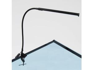 "Studio Designs Clamp-On LED Bar Light (Black) (37.5""H x 3.5""W x .75""D) 12013"