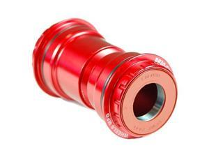BOTTOM BRACKET CONVERSION WOB BB30 TO OUTBOARD SRAM ROAD ACB BEARING