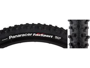 TIRES PAN FIRE SPORT 29x2.35 WIRE BLACK/BLACK