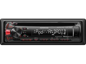 Kenwood KDC-162U CD receiver