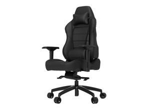 Vertagear Racing Series P-Line PL6000 Ergonomic Racing Style Gaming Office Chair - Black/Carbon (Rev. 2)