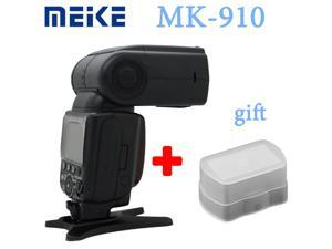 Meike MK-910 I-TTL Flash Speedlight 1/8000s For Nikon SB-900 D4 D800 D800E D7100