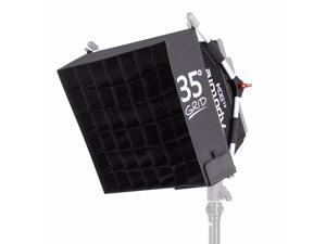 Aputure Easy EZ Box+ Diffuser Softbox Aputures Easy Box Diffuser + Fabric Grid Kit for 672 528 light