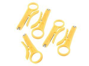 Topwin Punch Down Network Cable UTP Wire Professional Cutter Stripper RJ45 For Cat5