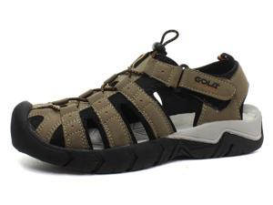 New Gola 2014 Shingle 2 Taupe Mens Outdoor Sports Sandals, Size 8
