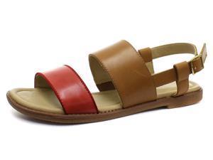 New Hush Puppies Caposhi Sling Womens Slingback Sandals, Size 5