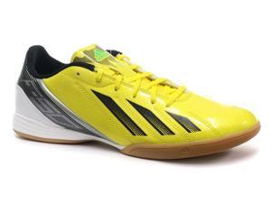 New Adidas F10 IN Mens Indoor Soccer Cleats, Size 9.5