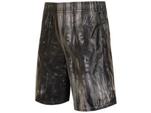 New Nike Mens NSW Camo Tie-Dye Running Shorts Size S