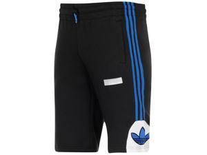 New adidas Originals Mens H Court Basketball Shorts Size M