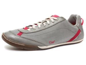 New Caterpillar Clarify Grey Womens Sneakers, Size 9