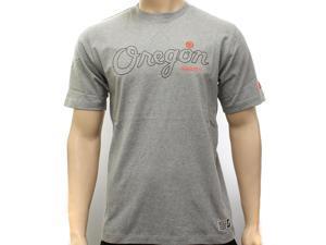 New Nike Oregon Grey Mens T-shirt, UK Size S