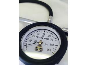 Tire Pressure Gauge for Trucks
