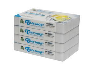 Treefrog Fresh Box Air Freshener - Marine Squash Scent - 4 Pack