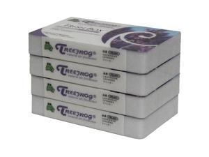 Treefrog Fresh Box Air Freshener - Lavender Scent - 4 Pack