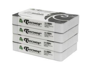Treefrog Fresh Box Air Freshener - New Car Scent - 4 Pack