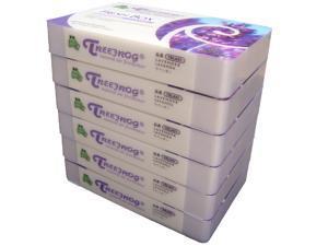 Treefrog Fresh Box Air Freshener - Lavender Scent - 6 Pack