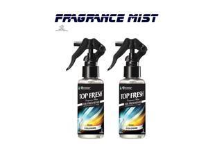 Treefrog Top Fresh Air Freshener - COLOGNE - 2 Bottle