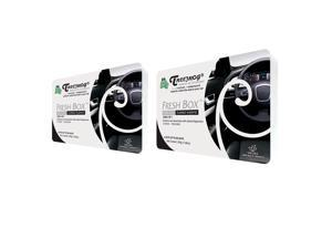 Treefrog Fresh Box Air Freshener - New Car Scent - 2 Pack