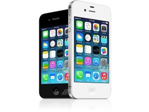 Apple Iphone 4S phone 8G iphone 4s cell phone 8MP Camera iOS Dual Core GSM WCDMA WIFI GPS GPRS