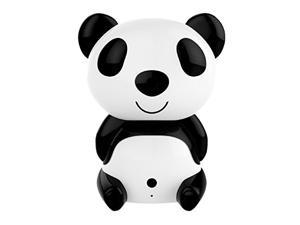 Timetec Cute Panda 720p HD Wireless Remote Hidden Surveillance IP Camera Wifi P2P Home security Spy Web Cam with 2-way ...