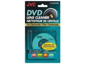JVC DVD lens cleaner 8cm CL-DVDL8AE camcorder dvd cleaning cassette