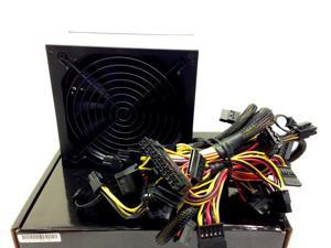 1050W Gaming 140MM Fan x 1 Silent ATX Power Supply SATA 12V for AMD Intel
