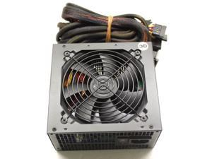 850W Gaming 12CM Fan Silent ATX Power Supply SATA 12V
