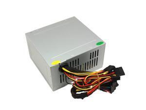 "400W 24/20-pin ATX Computer PC Power Supply with SATA 5.9""(W)x3.4""(H)x5.5""(D)"